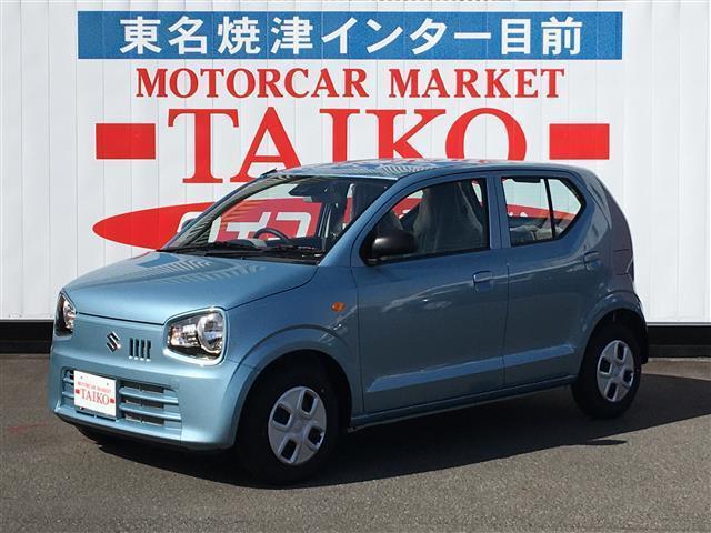 スズキ L セーフティ サポート装着車 届出済未使用車 新車保証継承