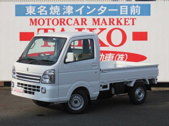 スズキ 4WD KX 5速マニュアル