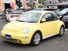 VW ニュービートルプラス  サンルーフ