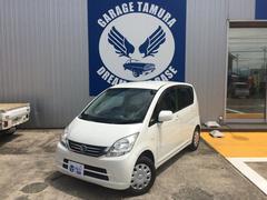 ムーヴL 4速オートマ 車検2年付 パール塗装 CD キーレス