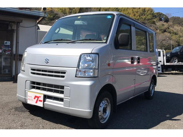 スズキ GA 5速マニュアル 走行3万キロ台 保証付き 当社買取車