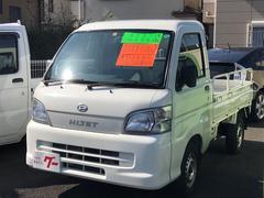 ハイゼットトラックエアコン・パワステ スペシャル 5速MT 走行1万キロ台