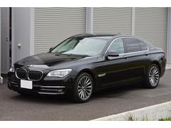 BMWアクティブハイブリッド7/1オーナー/禁煙車/ナビ&TV&革