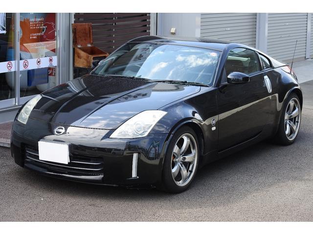 日産 バージョンSTタイプG/オーテック/特別仕様車/ブレンボ