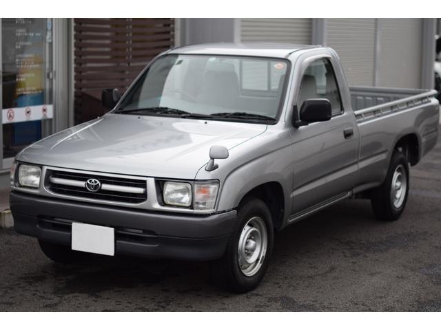 「トヨタ」「ハイラックス」「トラック」「静岡県」の中古車