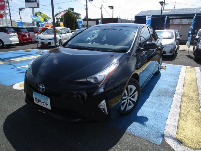トヨタ A SDナビ・フルセグTV・バックモニター付き