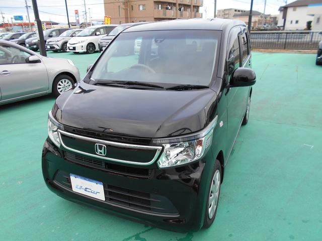 「ホンダ」「N-WGN」「コンパクトカー」「静岡県」の中古車