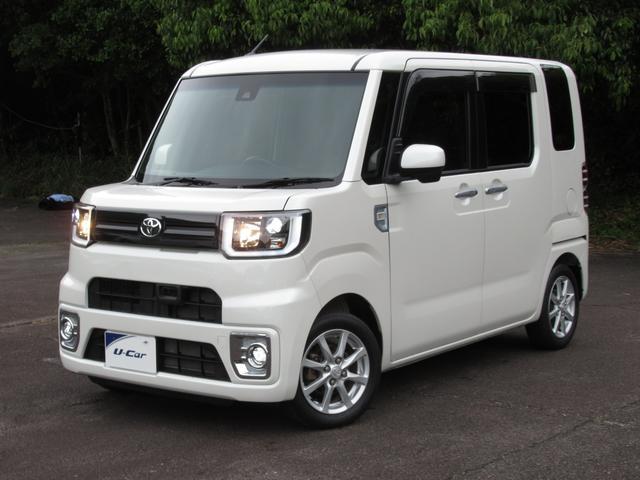 トヨタ L SAII スマートアシスト・両側電動スライドドア装着車