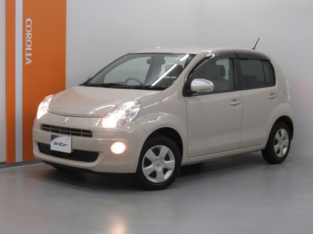 トヨタ プラスハナ オートエアコン・キーレスエントリー・CDチューナー装着車