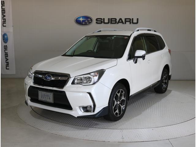 「スバル」「フォレスター」「SUV・クロカン」「大阪府」の中古車
