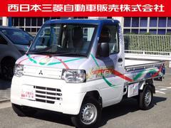 ミニキャブ・ミーブトラックVX−SE 10.5kWh 急速充電 シートヒーター