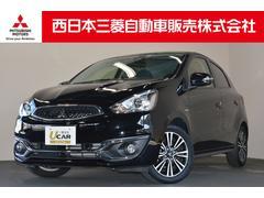 ミラージュG AS&G SDナビ フルセグTV 衝突軽減ブレーキ CD
