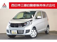 eKワゴンE リモコンキー 電動格納ドアミラー シートヒーター