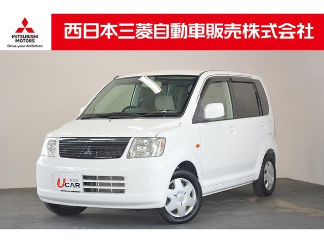 三菱 M 純正CDステレオ 電動格納ドアミラー ETC ベンチシート