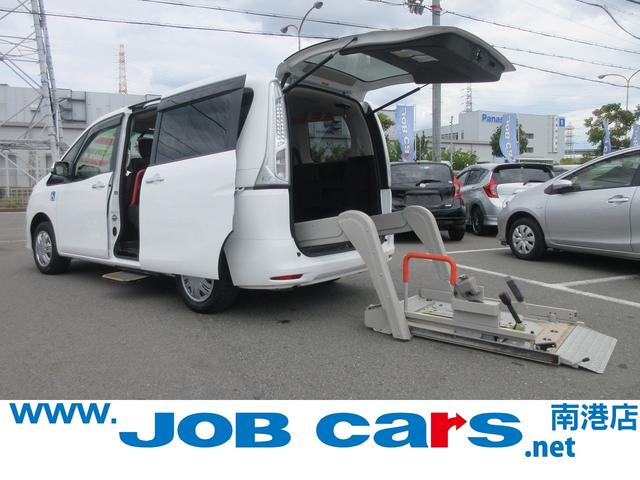 Photo of NISSAN SERENA  / used NISSAN
