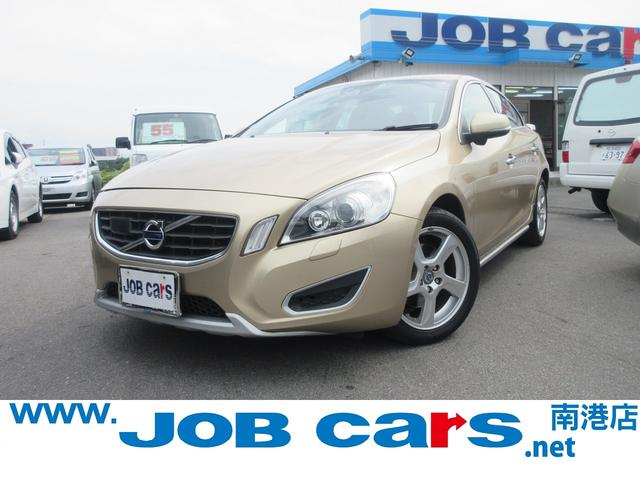 Photo of VOLVO S60 DRIVe / used VOLVO