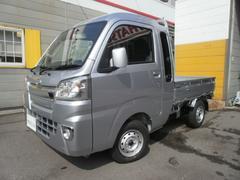 ハイゼットトラックジャンボ 4WD5MT LEDヘドライト ABS