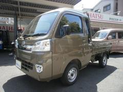 ハイゼットトラックジャンボ 純LEDライト ABS キーレス
