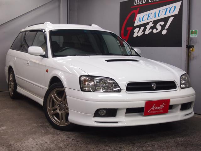 スバル GT-B E-tune4WDターボ
