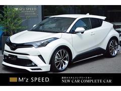 C−HRG−T LED ZEUS新車カスタムコンプリート 現車限り
