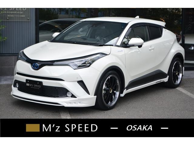 トヨタ S LEDエディション ZEUS新車カスタムコンプリート