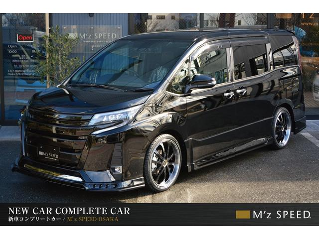 トヨタ Si W×BII 7人乗 ZEUS新車カスタムコンプリート