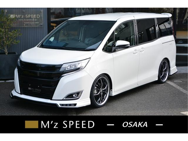 トヨタ X7人 ZEUS新車カスタムコンプリートカー