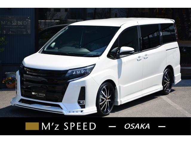 トヨタ Si ZEUS新車カスタムコンプリートカー