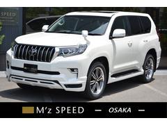 ランドクルーザープラドTX− L 5人乗 ZEUS新車カスタムコンプリート