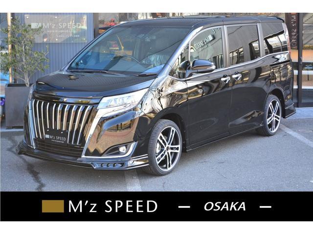 トヨタ Gi ZEUS新車カスタムコンプリートカー