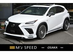 NXNX300h Fスポーツ ZEUS新車カスタムコンプリート