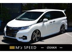 オデッセイアブソルート センシング ZEUS新車カスタムコンプリート