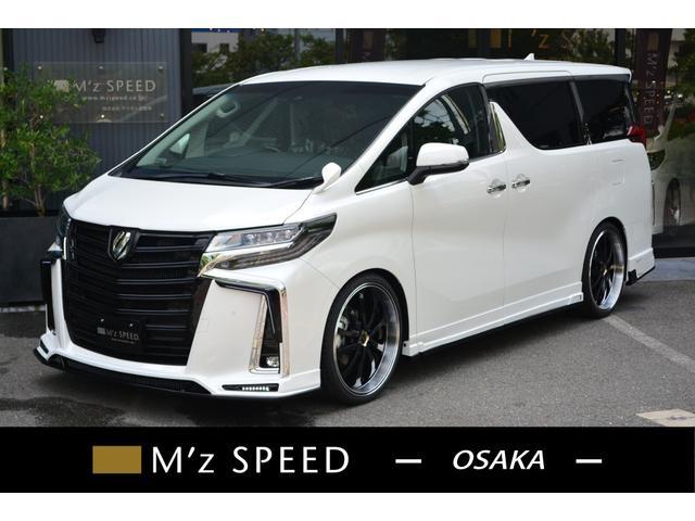 トヨタ 2.5S Aパッケージ ZEUS新車カスタムコンプリート
