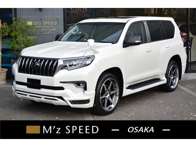 トヨタ TX Lパッケージ ZEUS新車カスタムコンプリートカー