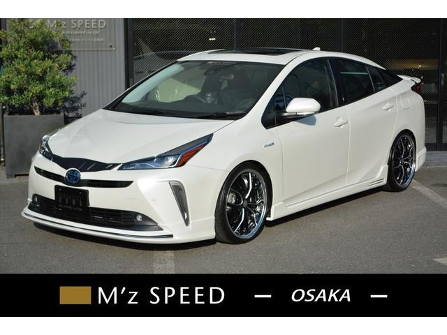 トヨタ S ZEUS新車カスタムコンプリートカー