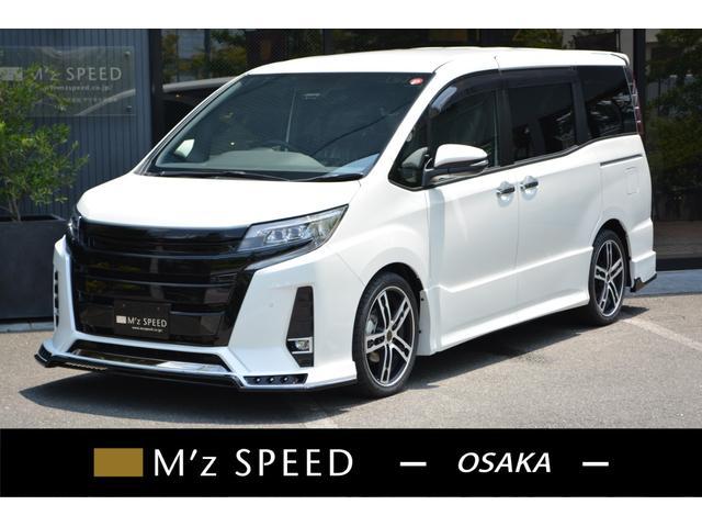 トヨタ Si W×BII 8人乗 ZEUS新車カスタムコンプリート