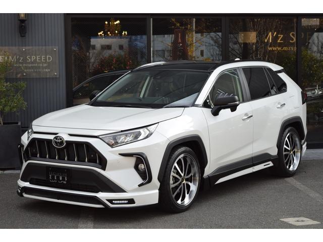 トヨタ G Zパッケージ ZEUS新車カスタムコンプリートカー