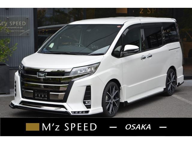トヨタ Siダブルバイビー2 7人 ZEUS新車カスタムコンプリート