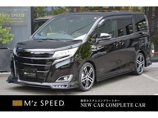 トヨタ X7人乗り ZEUS新車カスタムコンプリートカ-