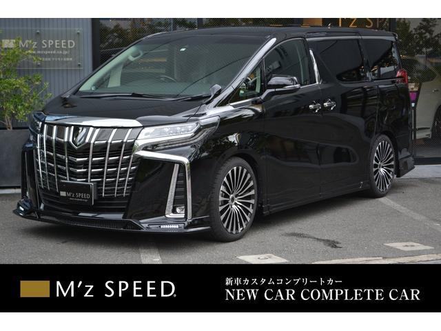3.5SC ZEUS新車カスタムコンプリートカー(1枚目)