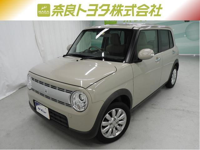 スズキ X CD・ベンチシート・純正アルミ・HID・スマートーキー・アイドリングストップ・運転席シートヒーター・盗難防止装置