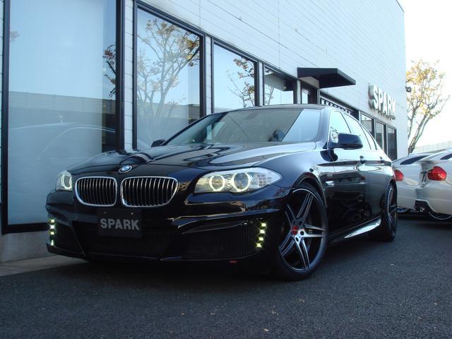 BMW 528iBEAMコンプリートカー コンフォート サンルーフ
