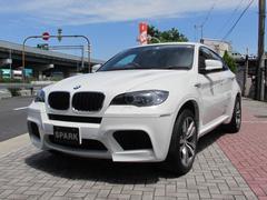 BMW X6 Mホワイトレザー アラウンドビュー パワーRゲート 地デジ