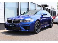 BMW M5M5B&WサウンドコンフォートPナイトビジョン黒革右H