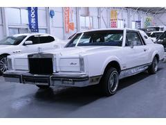リンカーン マークIV1983モデル 8ナンバー登録 ハイドロ4P6B