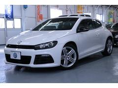 VW シロッコR 保証付 屋内展示