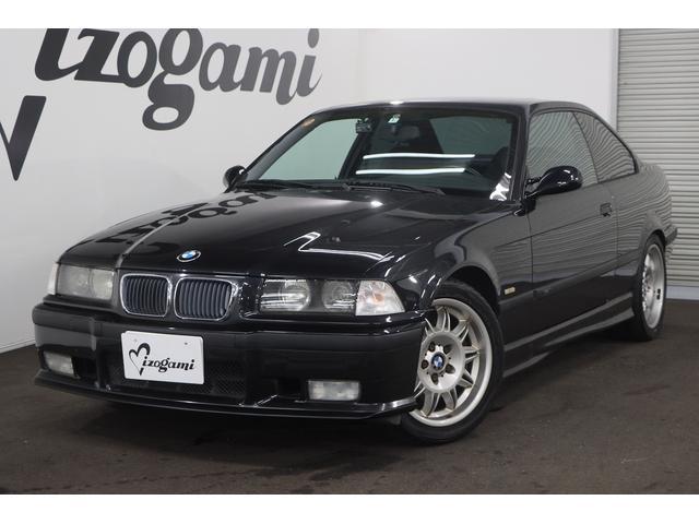 BMW M3クーペ サンルーフ/SuperSprintマフラー/stradaナビ/フルセグTV/MT6速/純正17インチAW/ETC/左ハンドル/セルスター前後ドラレコ