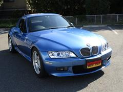 BMW Z3ロードスター2.0 特別仕様車レザー