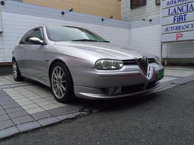 アルファロメオ 2.5 V6 24V