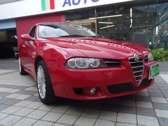 アルファ1562.5 V6 24V Qシステム